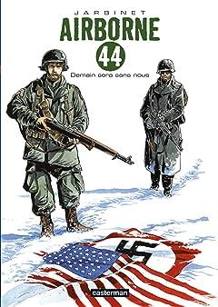 Airborne 44 Vol. 2: Demain sera sans nous