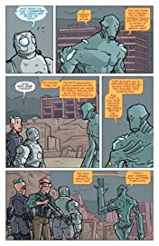 Atomic Robo and the Spectre of Tomorrow #4