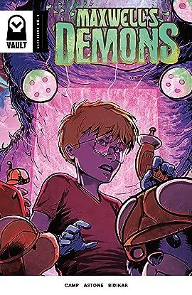 Maxwell's Demons #1