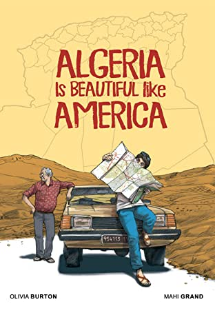 Algeria Is Beautiful like America