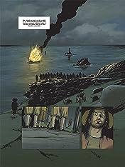 Les chasseurs d'écume Vol. 7: 1946, La guerre de la bolinche
