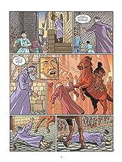 Les aigles décapitées Vol. 28: Le bûcher