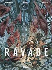 Ravage Vol. 2
