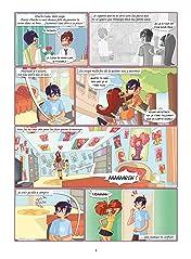 Marie-Lune Vol. 3: Je suis trop love de lui !