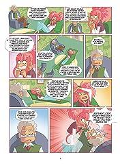 Marie-Lune Vol. 8: Plus moche la vie !