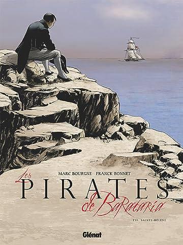 Les pirates de Barataria Vol. 11: Nouvelle Orléans