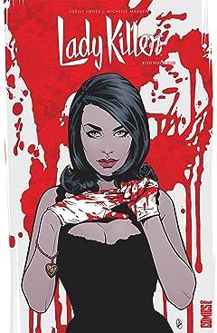 Lady Killer Tome 2: Les Vices de Miami