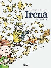 Irena Vol. 3: Varso-Vie