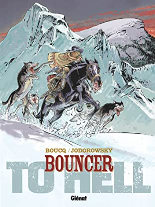 Bouncer Vol. 8: To Hell...