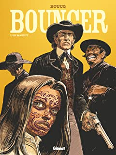 Bouncer Tome 10: L'Or maudit