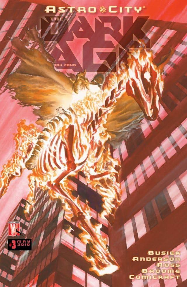 Astro City: The Dark Age Book Four (2010) #3 (of 4)