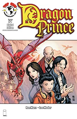 Dragon Prince #1