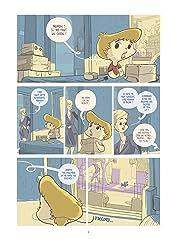 Bidou, une vie de chien
