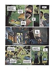 Le grand mort Vol. 4: Sombre