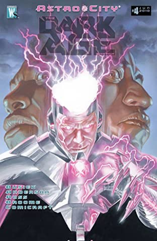 Astro City: The Dark Age Book Four (2010) #4 (of 4)