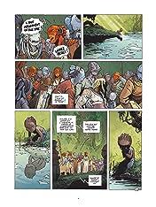 Le grand mort Vol. 7: Dernières migrations