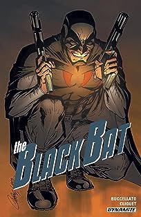 Black Bat Vol. 1: Redemption