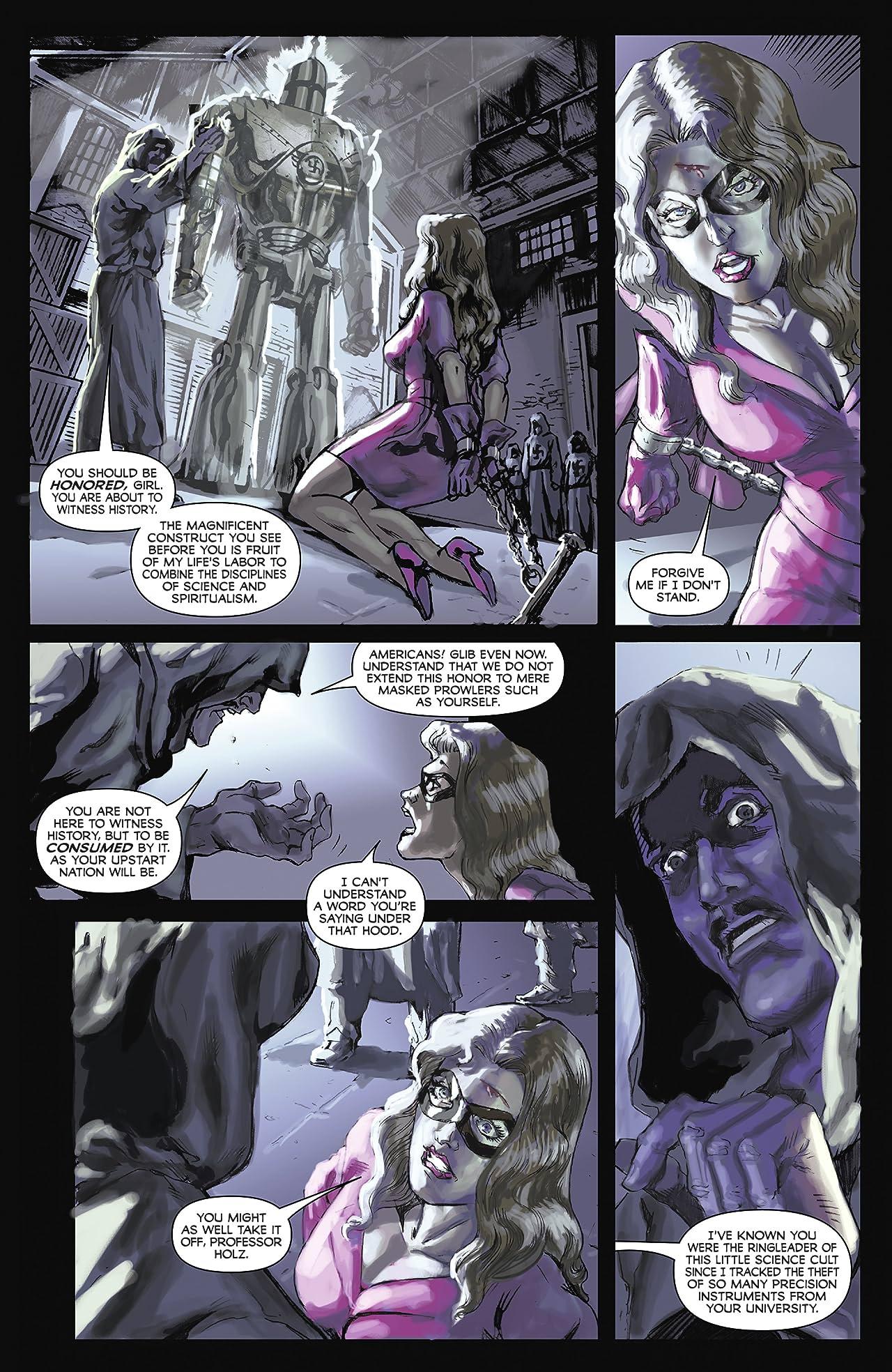 Masquerade Vol. 1