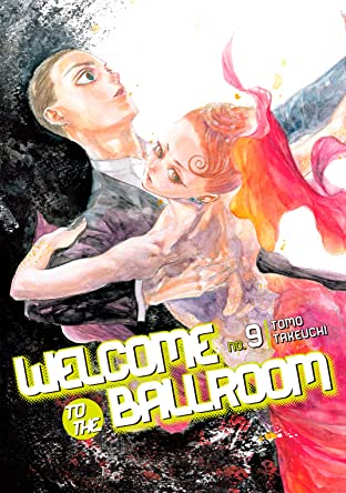 Welcome to the Ballroom Vol. 9