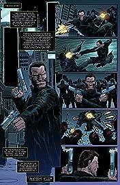 Equilibrium Gun Kata Casebook #1