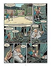 La malbête Vol. 2: Barthélémy de Beauterne