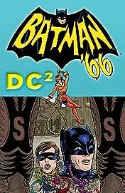 Batman '66 #25