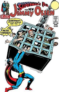 Superman's Pal, Jimmy Olsen (1954-1974) No.148