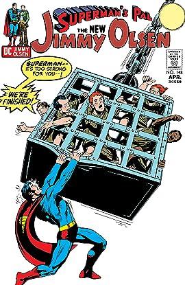 Superman's Pal, Jimmy Olsen (1954-1974) #148