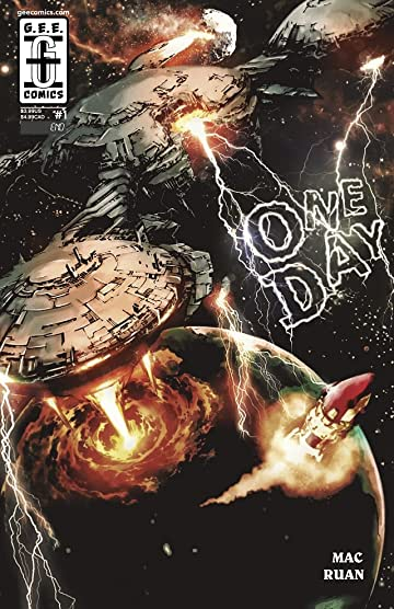 One Day (End) #2
