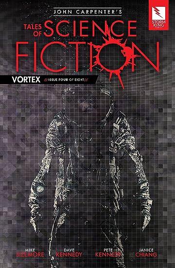 Vortex #4