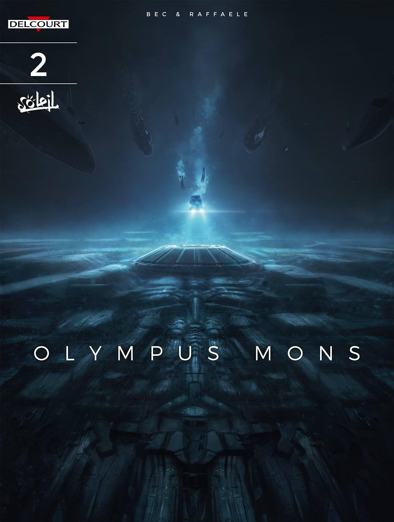 Olympus Mons Vol. 2: Exercise Mainbrace