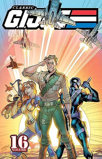 G.I. Joe: Classics Vol. 16