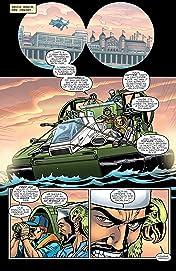 G.I. Joe: Classics Vol. 17