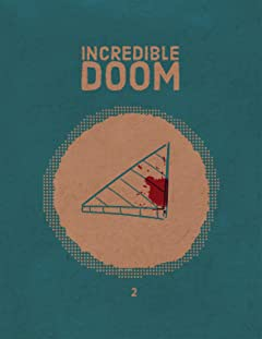 Incredible Doom #2