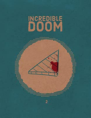 Incredible Doom #2