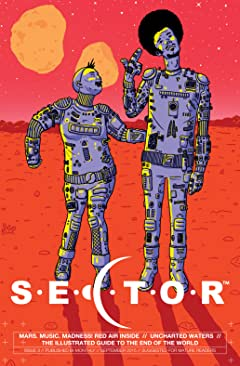 Sector #3