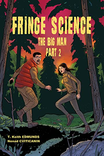 Fringe Science #2