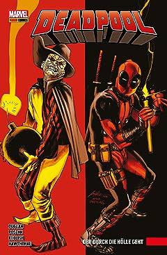 Deadpool Tome 3: Der durch die Hölle geht
