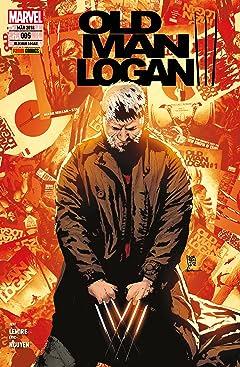 Old Man Logan Tome 5: Blutige Erinnerung