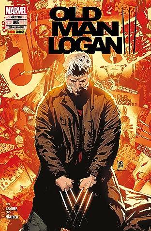 Old Man Logan Vol. 5: Blutige Erinnerung