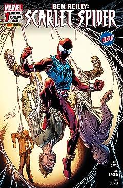 Ben Reilly: Scarlet Spider Tome 1: Leben und sterben in Las Vegas