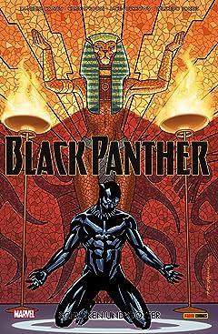 Black Panther Tome 4: Schurken und Götter