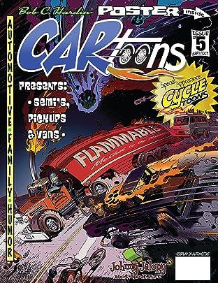CARtoons Magazine No.5