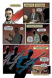 Martian Comics #11