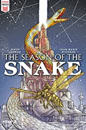 The Season of the Snake #1