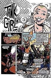 Tank Girl: Full Color Classics: 1988 - 1989