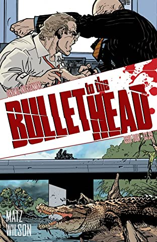 Bullet To the Head #4