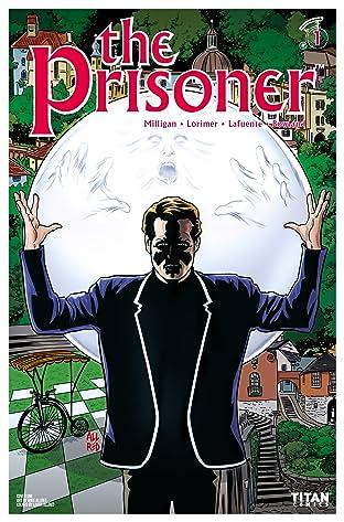 The Prisoner #1