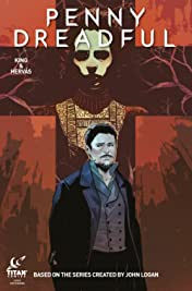 Penny Dreadful #2.11
