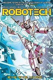 Robotech Tome 2: Bye Bye Mars